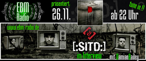 SITD special mit Damian Bailey